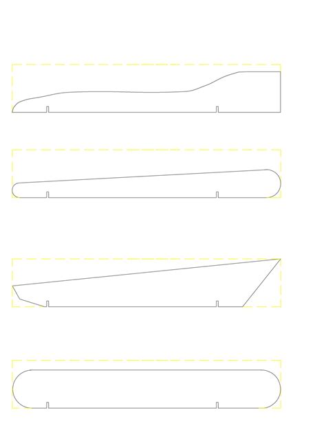 free pinewood derby car templates pinewood derby cars designs templates calendar templates