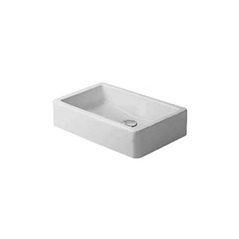 duravit vero vessel sink reviews wayfair