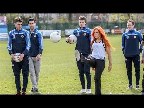 soccer time  wwe superstars   euro season
