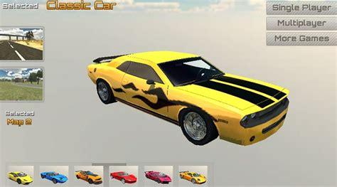 スタントして遊ぶカーアクションゲーム【madalin Stunt Cars】