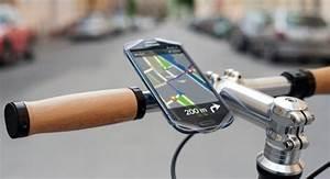 Handyhalterung Motorrad Empfehlung : bikecityguide smartphone handy fahrrad motorrad universal ~ Jslefanu.com Haus und Dekorationen