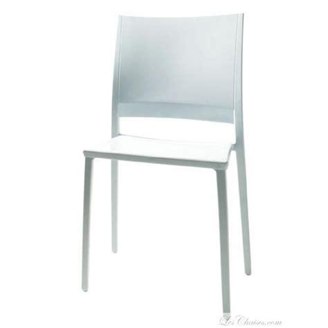 chaise de cuisine blanche chaise de cuisine design blanche magic et chaises cuisine
