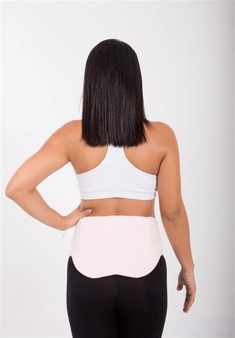 Back Brace for Women | Belly Bands and Lower Back Support