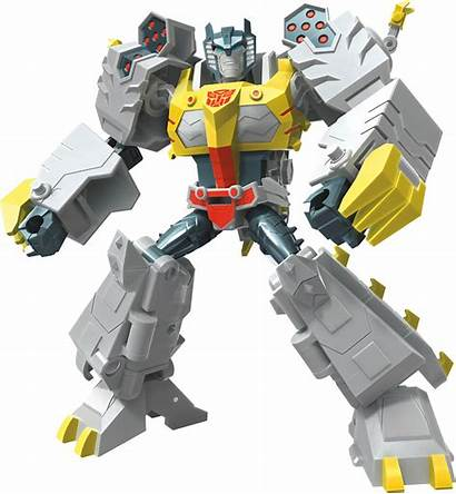 Grimlock Cyberverse Transformers Deluxe Toy Tfw2005 Toys