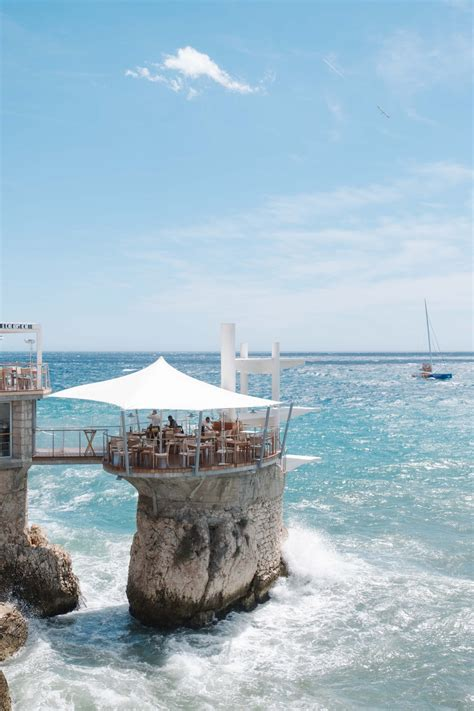The Ultimate Paris Getaway Is to Nice, France - Condé Nast ...