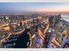 All That Glitters Dubai Marina