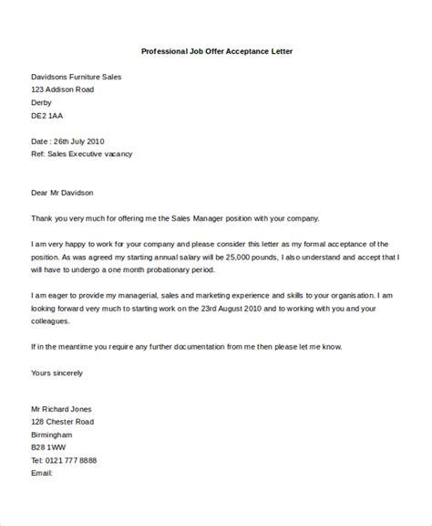 sle job offer acceptance letter pdf docoments ojazlink offer acceptance letters 6 offer letter acceptance