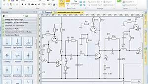 6  Best Schematic Drawing Software Free Download For