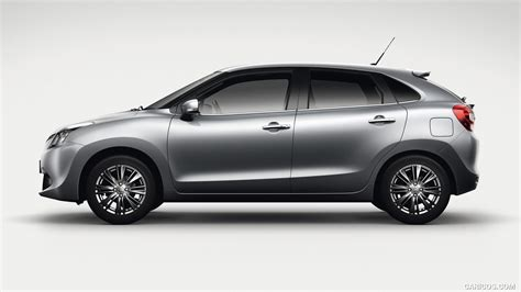 Baleno Wallpapers by 2016 Suzuki Baleno Side Hd Wallpaper 8