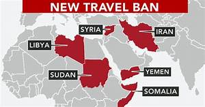 Growing number of U.S. states challenge Trump's new travel ...