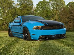 2010 Ford Mustang GT » FABWORKS LLC