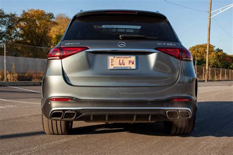 Read the definitive mercedes glc 63 amg 2021 review from the expert what car? 2021 Mercedes-AMG GLE63 S Review: AMG? More Like OMG | News | Cars.com