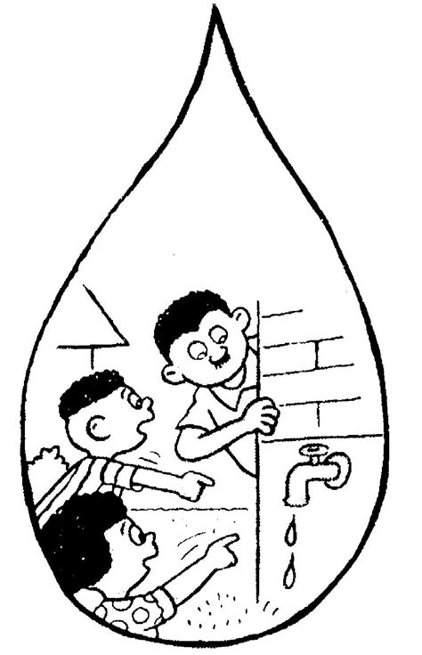 water conservation clip art clipart