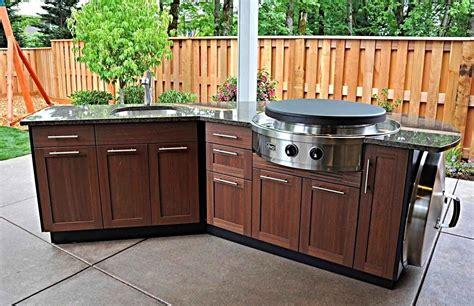 prefabricated kitchen islands prefabricated outdoor kitchen islands color 3 design 1631