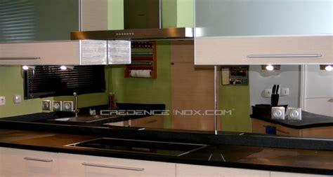 cuisines d été décoration miroir