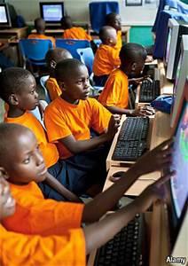 Tablet teachers - Digital education in Kenya