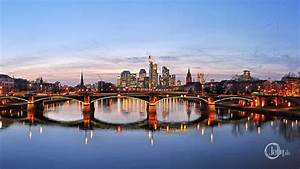 Skyline Frankfurt Bild : deutschland frankfurt st dte skyline frankfurt bei sonnenuntergang ~ Eleganceandgraceweddings.com Haus und Dekorationen