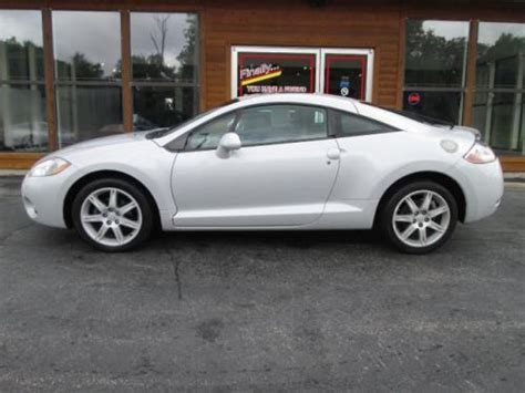 Used 2006 Mitsubishi Eclipse by Buy Used 2006 Mitsubishi Eclipse Gt In 17667 State Highway