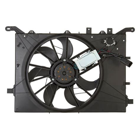 volvo    spectra premium engine cooling fan