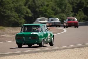 Alfa Romeo Giulia Prix Ttc : alfa romeo giulia ti super chassis ar595500 driver patrick wilwert tom mailleit 2014 ~ Gottalentnigeria.com Avis de Voitures