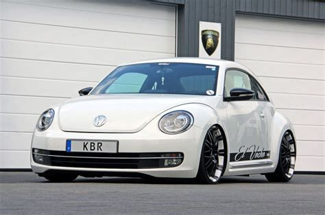 Tuning Volkswagen Beetle by Vw New Beetle Tuning Pictures