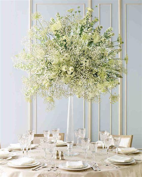 elegant  inexpensive wedding flower ideas martha