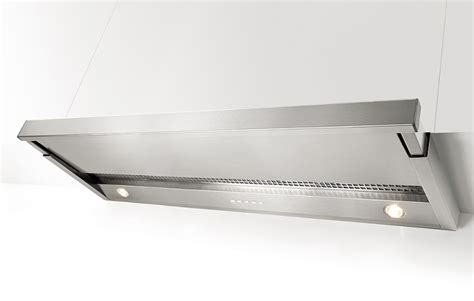 Hotte Tiroir 90 Cm by Hotte Tiroir 90cm 460m3 H Inox Novy R 233 F 655