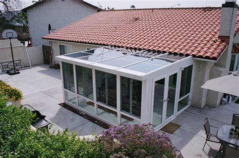 california sunrooms patio enclosures