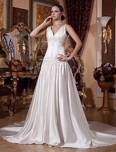 slimming wedding dress wedding ideas With slimming dresses to wear to a wedding