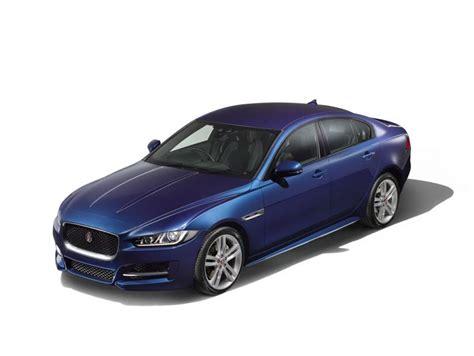 Jaguar Xe Hp by Jaguar Xe X760 2 0d 180 Hp