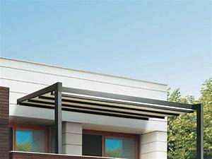 Terrassenüberdachung Aus Stoff : anbau terrassen berdachung aus aluminium r127 pergostyle by bt group ~ Markanthonyermac.com Haus und Dekorationen