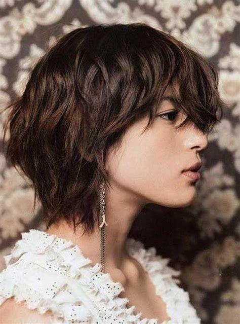 shaggy bob kurz 30 kurz geschichtetes haar friseur shaggy frisuren kurze geschichtete haarschnitte ve frisuren