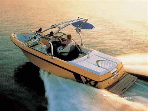 Jaws Speedboat Lake Erie by Mastercraft X 1 Speedboat