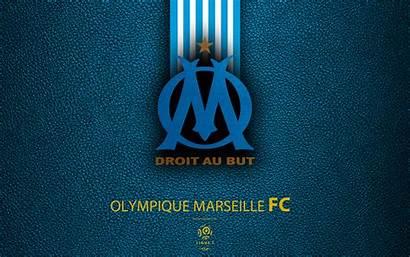 Marseille Olympique Fc Football 4k Club Om