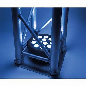 Led Lampe : adj 12p hex led lampe med uv k b online her ~ Eleganceandgraceweddings.com Haus und Dekorationen