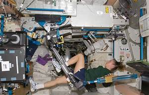 Beam Thee Up To Scotty: NASA Is Paying $18k For 70 Days Of ...