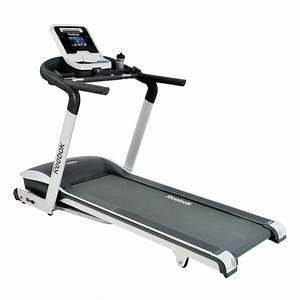 Reebok T5 2 Folding Treadmill Review