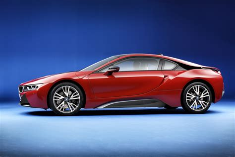 2016 Bmw I8 Review, Ratings, Specs, Prices, And Photos