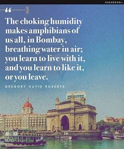A Beautiful Cha... Bombay Film Quotes