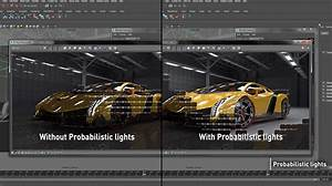 V-Ray 3 for Maya New Features in Action - Lesterbanks