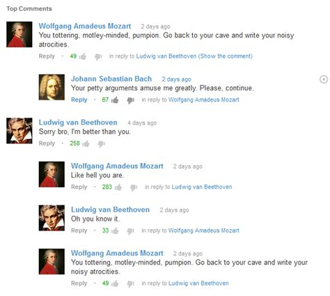Youtube Comment Memes - image 487804 youtube comment memes know your meme