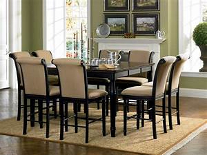 coaster fine furniture 101828 101829 cabrillo dining table With images of dining room sets