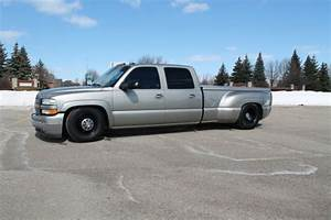 Sell Used 2002 Chevy Silverado 3500 Lb7 Duramax With