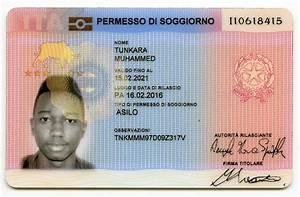 Emejing Carta Di Soggiorno Familiare Cittadino Ue Images ...
