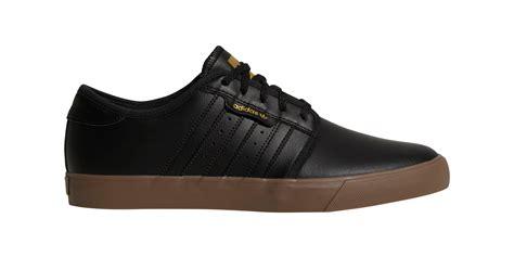 Adidas Seeley Skate Shoes   Mens  The Board Basement