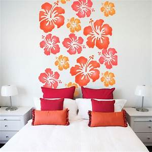 Wand Streichen Muster : 65 wand streichen ideen muster streifen und struktureffekte ~ Markanthonyermac.com Haus und Dekorationen
