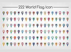 Language Flag Icons Free » Designtube Creative Design
