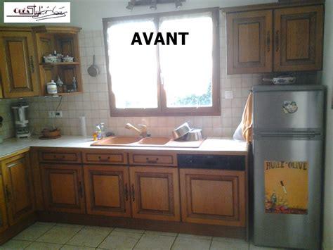 renover une cuisine rustique photos de cuisines réalisées sur mesures et installées sur