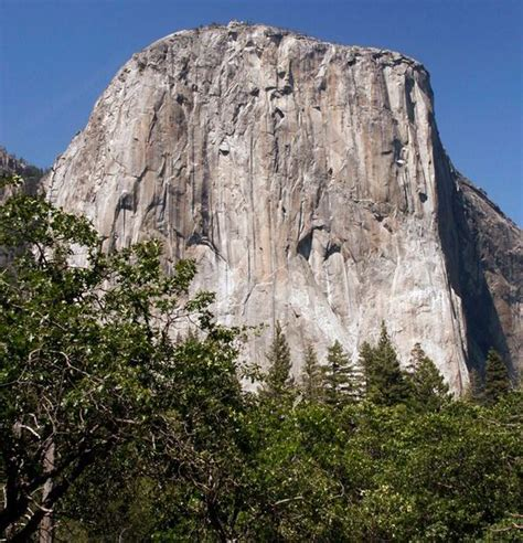 el capitan  climbers     reach summit