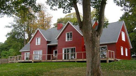 comment financer un projet immobilier en ossature bois en normandie normandie e2r maisons